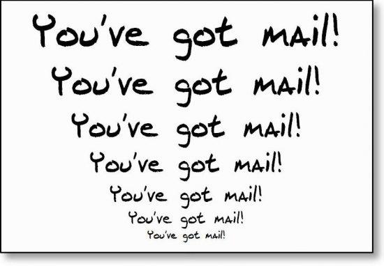 6 Tipps gegen die Email-Flut