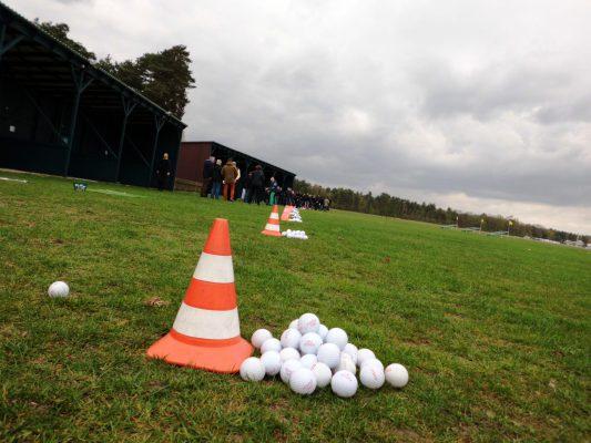 Teamgolfen- Golf in der Teamentwicklung