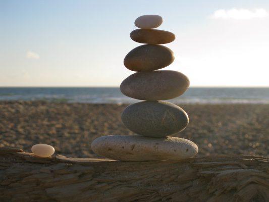 In 3 Schritten zu mehr Gelassenheit